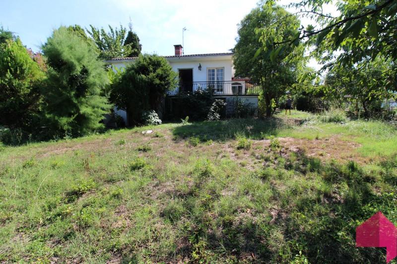 Sale house / villa Balma 472000€ - Picture 2