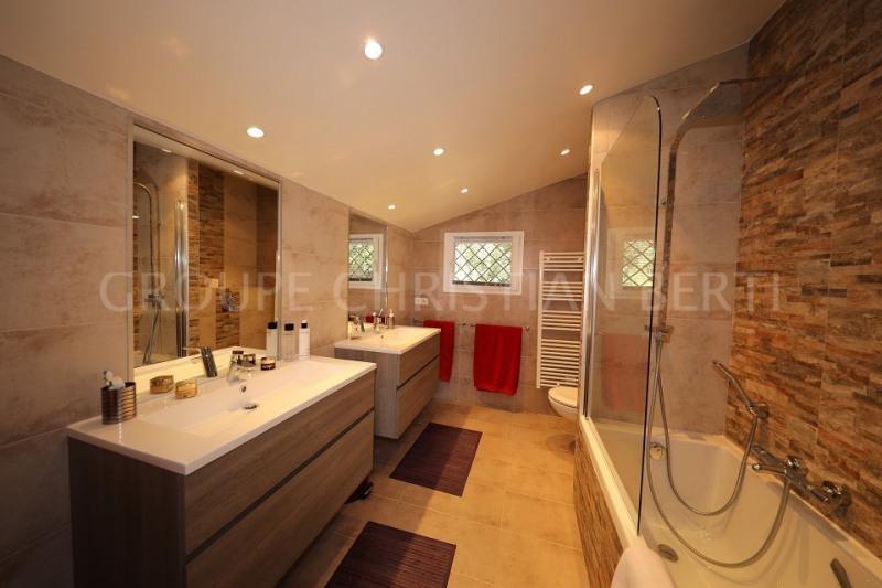 Vente de prestige maison / villa Mandelieu 1850000€ - Photo 11