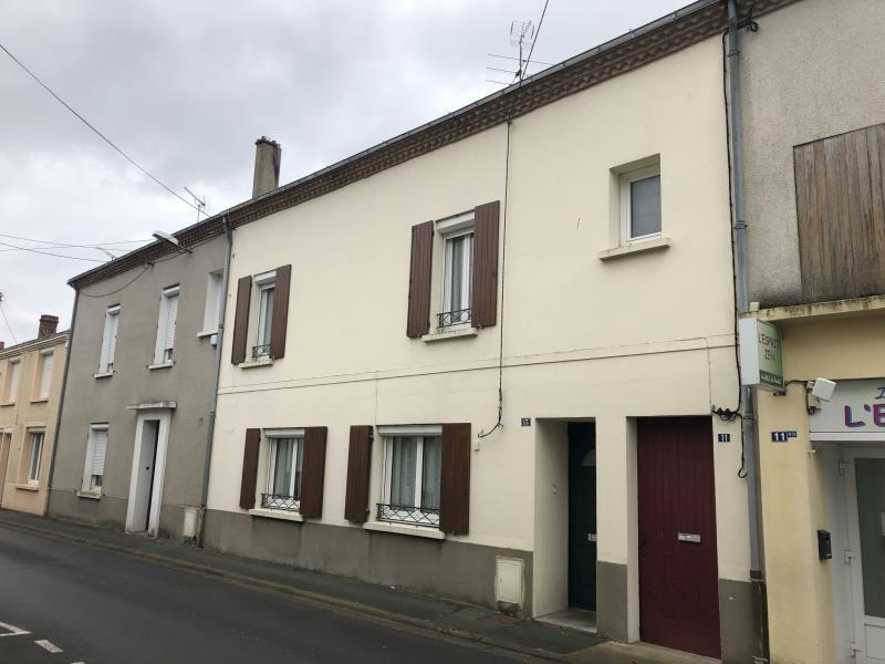 Maison st andré de la marche - 5 pièce (s) - 119 m²