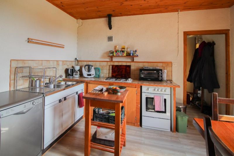 Sale house / villa Avressieux 185000€ - Picture 4
