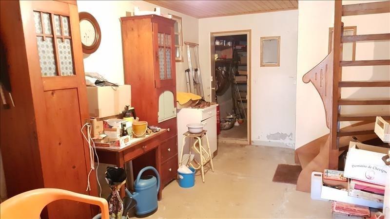Sale house / villa Chevillard 75000€ - Picture 8