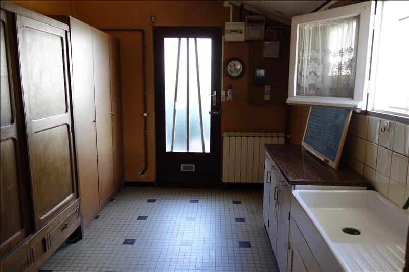 Vente maison / villa Prignac et marcamps 159000€ - Photo 4