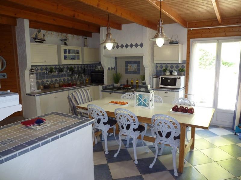 Sale house / villa Boutiers 289000€ - Picture 6