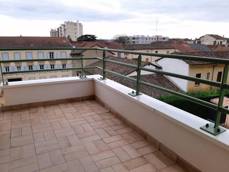Location appartement Villefranche sur saone 851€ CC - Photo 7