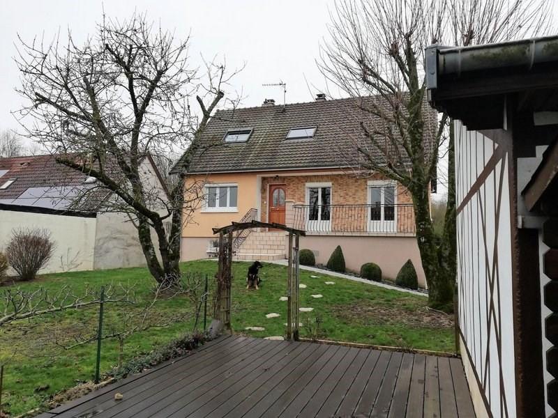Sale house / villa Châlons-en-champagne 305600€ - Picture 2