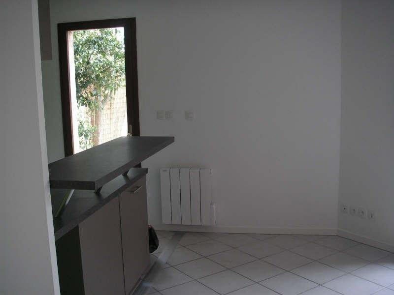 Rental apartment Toulouse 673€ CC - Picture 3