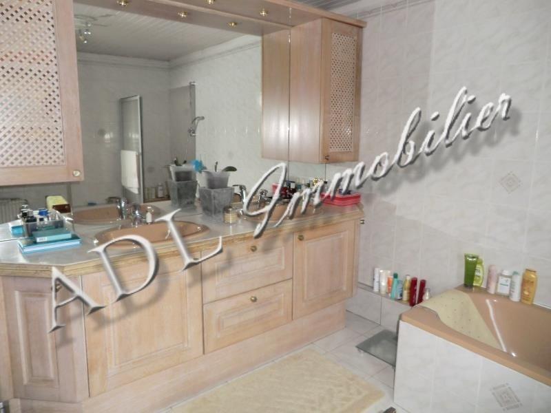 Sale house / villa Chantilly 299000€ - Picture 4