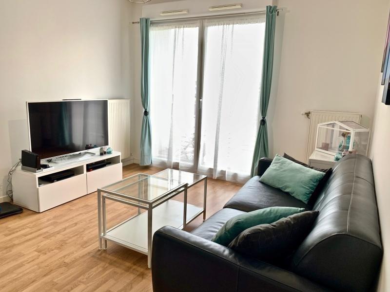 Sale apartment Aulnay sous bois 175000€ - Picture 1