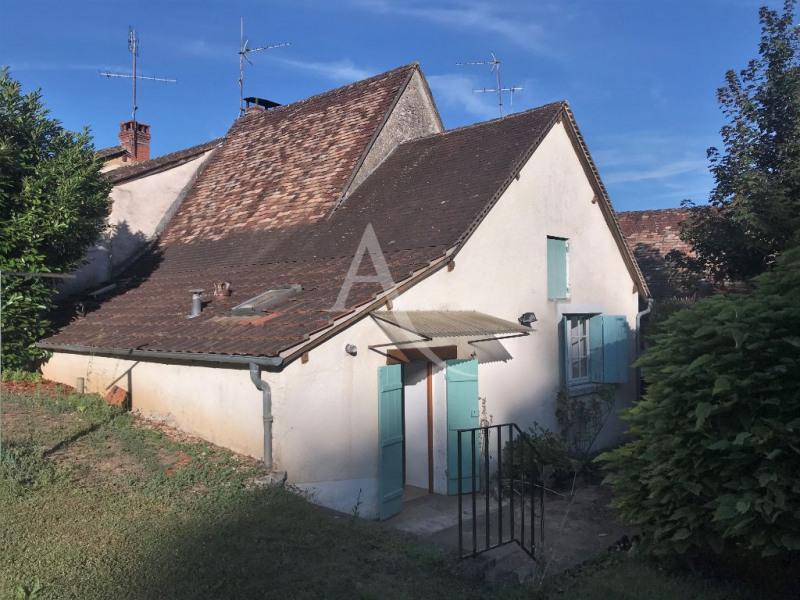 Location maison / villa Savignac les eglises 457€ CC - Photo 1