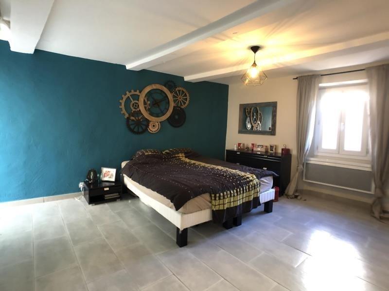 Vente maison / villa Pourrieres 187250€ - Photo 4