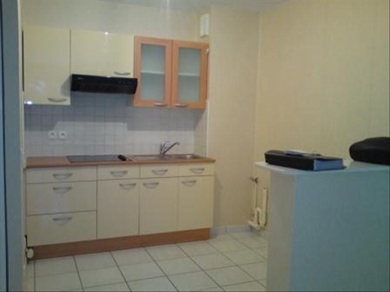 Locação apartamento Herouville st clair 562€ CC - Fotografia 3