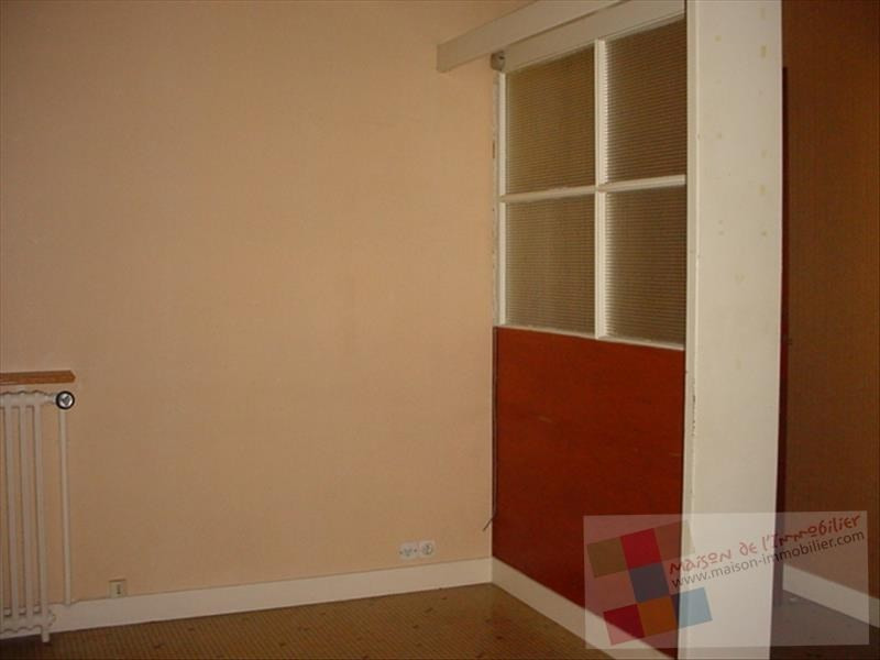 Rental empty room/storage Chateaubernard 300€ HT/HC - Picture 3