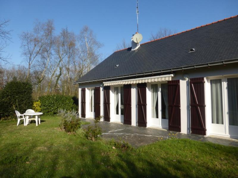 Vente maison / villa Blain 133100€ - Photo 2