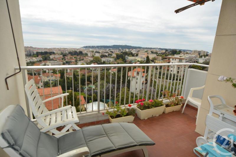 Vente appartement Antibes 399000€ - Photo 3