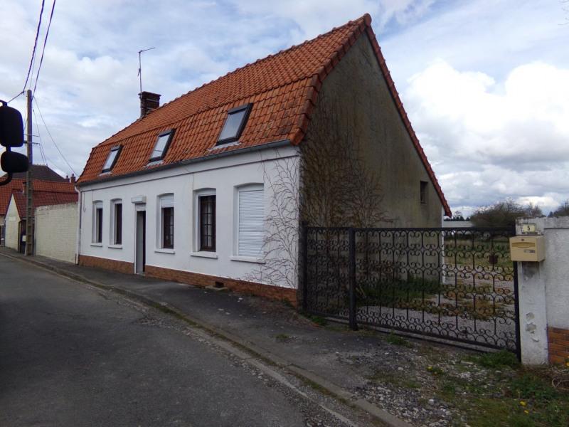 Vente maison / villa Pihem 152250€ - Photo 1