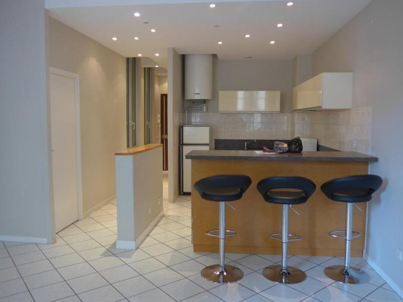 Location appartement Lyon 2ème 963€ CC - Photo 1