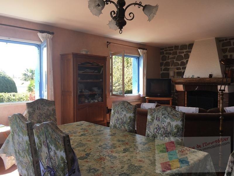 Sale house / villa Meschers sur gironde 208650€ - Picture 4