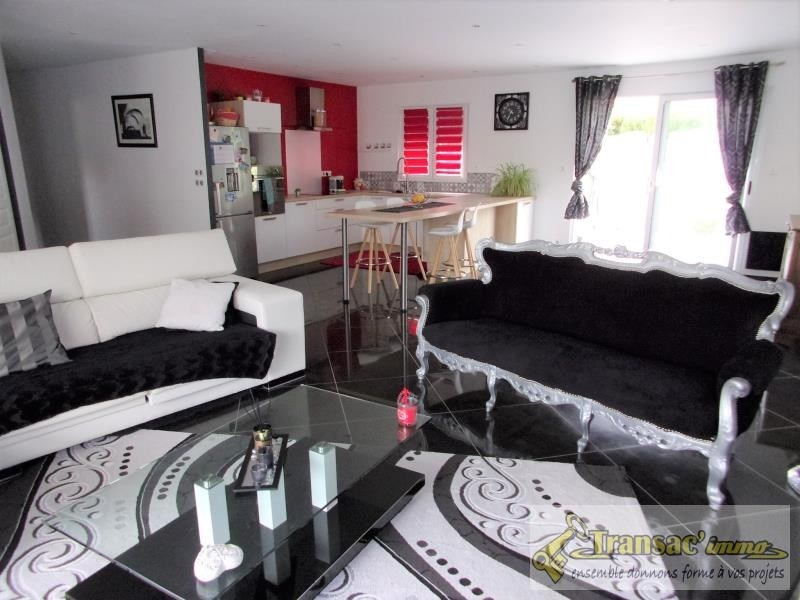 Vente maison / villa Peschadoires 219000€ - Photo 2