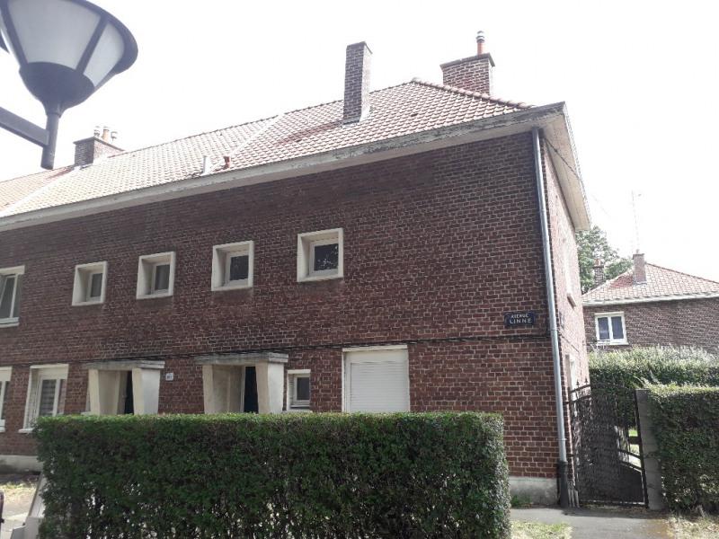 Vente maison / villa Roubaix 145000€ - Photo 6