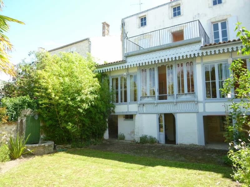 Maison st georges d oleron - 8 pièce (s) - 155 m²