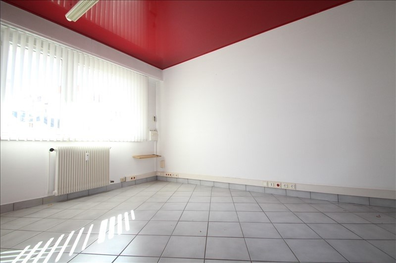 Sale office Chambery 188500€ - Picture 9