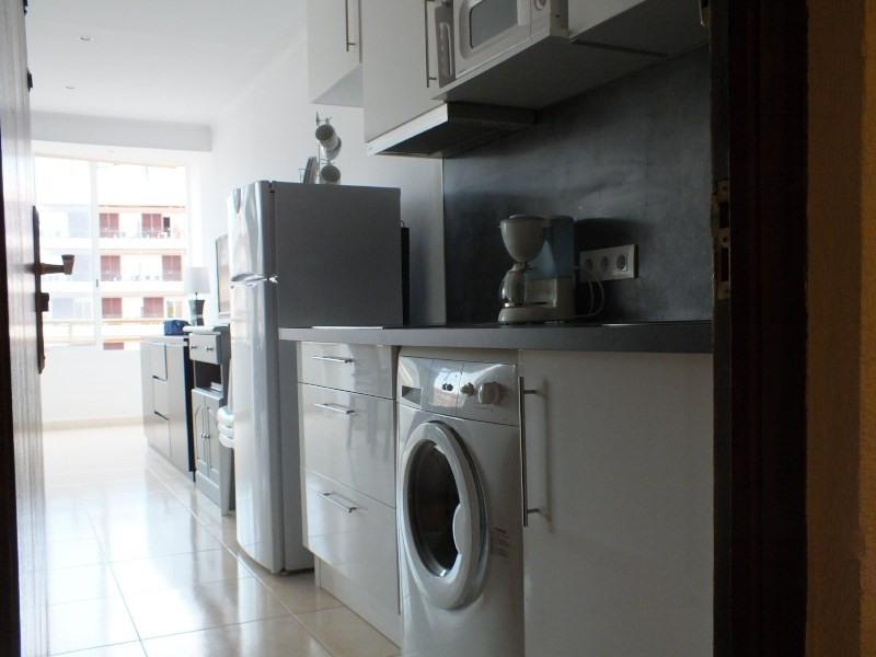 Alquiler vacaciones  apartamento Roses santa-margarita 320€ - Fotografía 18