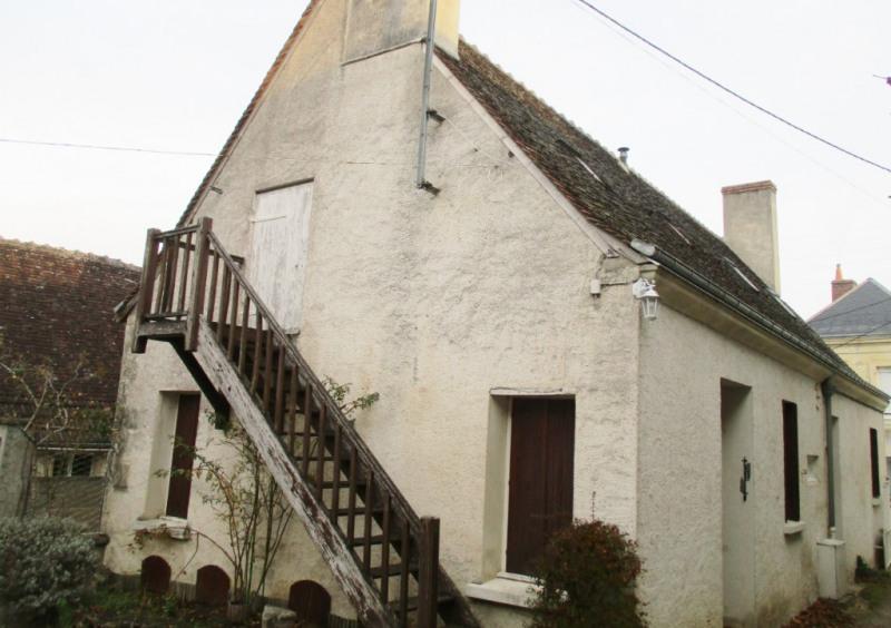 Vente maison / villa Montoire sur le loir 107550€ - Photo 4