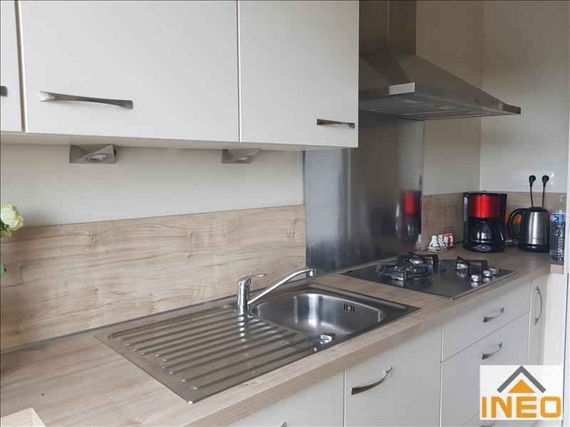 Location maison / villa Vignoc 880€ CC - Photo 4