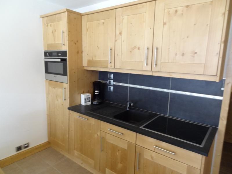 Revenda residencial de prestígio apartamento Tignes 216667€ - Fotografia 5
