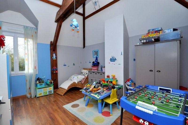 Vente maison / villa Dourdan 369000€ - Photo 10