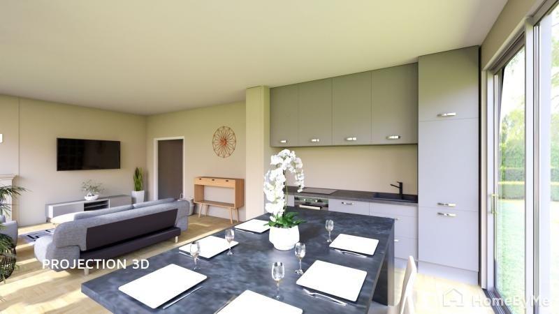 Vente appartement Vaucresson 580000€ - Photo 3