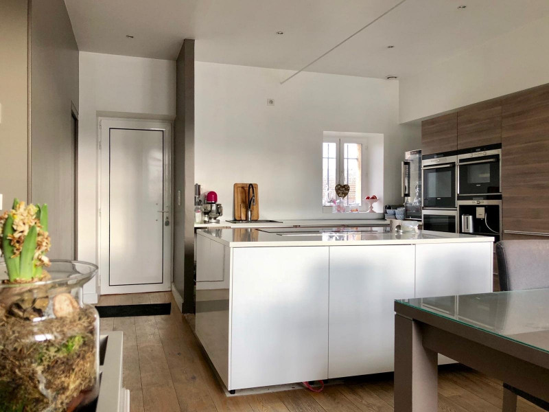 Vente appartement Chantilly 430 000€ - Photo 2