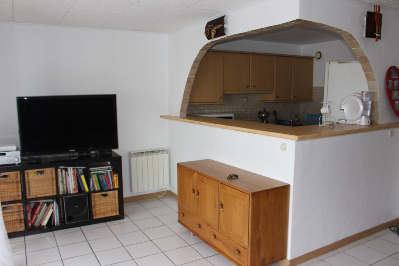 Sale apartment Nice 269 000€ - Picture 4