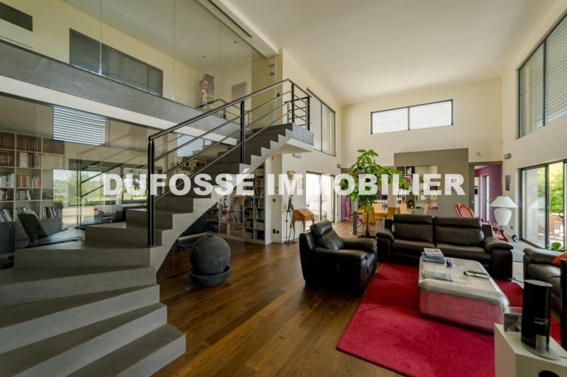 Vente de prestige maison / villa Liergues 940000€ - Photo 8