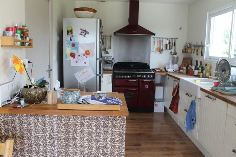 Vente maison / villa Gouville sur mer 249000€ - Photo 5