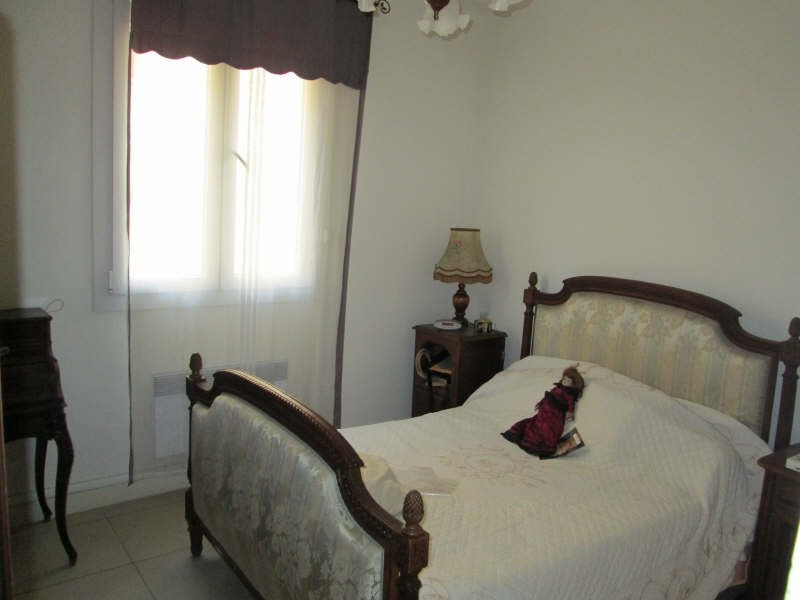 Sale apartment Sete 122 000€ - Picture 4