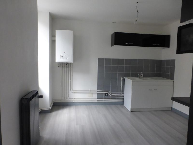 Vente appartement Vienne 80000€ - Photo 3