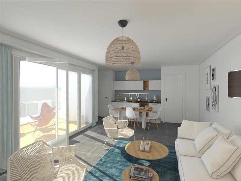 Vente appartement Toulouse 362000€ - Photo 3