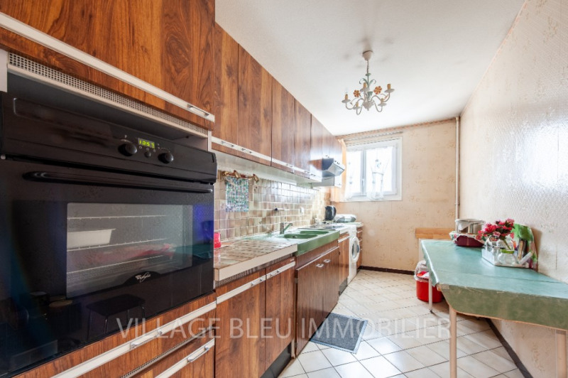 Vente appartement Asnieres sur seine 297 000€ - Photo 3