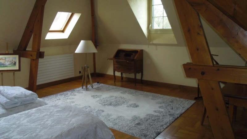 Sale house / villa Lesigny 533000€ - Picture 9