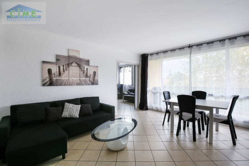 Sale apartment Ballainvilliers 208 000€ - Picture 1