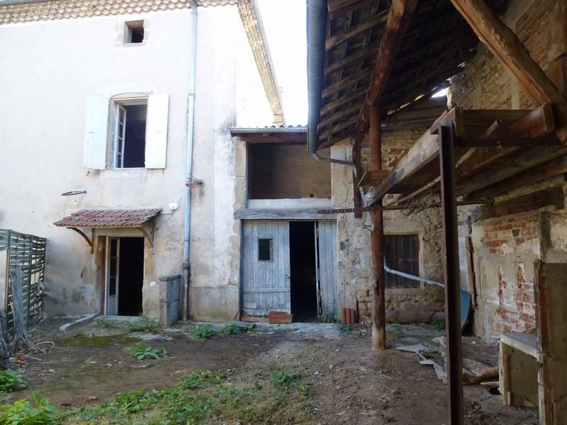 Sale house / villa St barthelemy de vals 165000€ - Picture 13