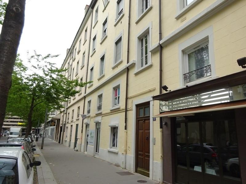 Location appartement Lyon 3ème 855€ CC - Photo 1