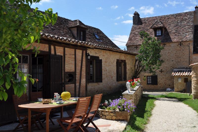 Deluxe sale house / villa Le buisson-de-cadouin 600000€ - Picture 3