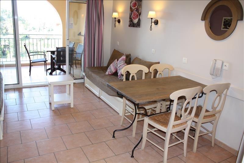 Sale apartment Les issambres 165000€ - Picture 3
