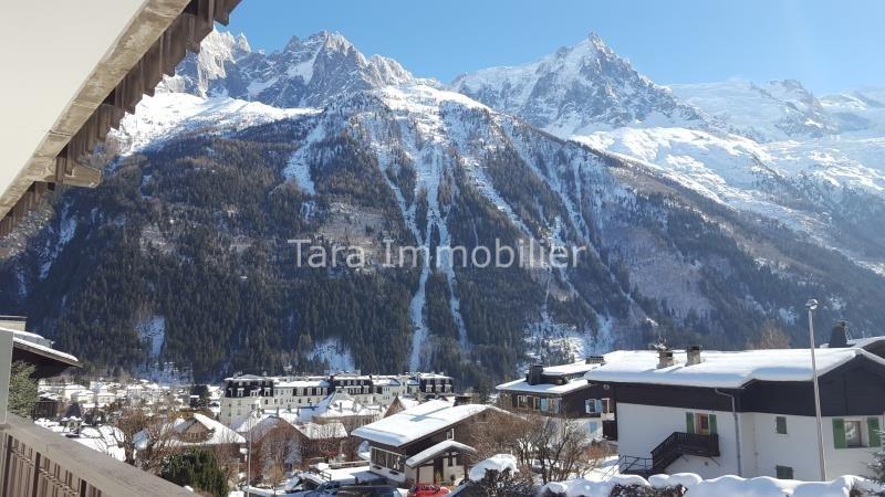 Vendita appartamento Chamonix mont blanc 350000€ - Fotografia 5