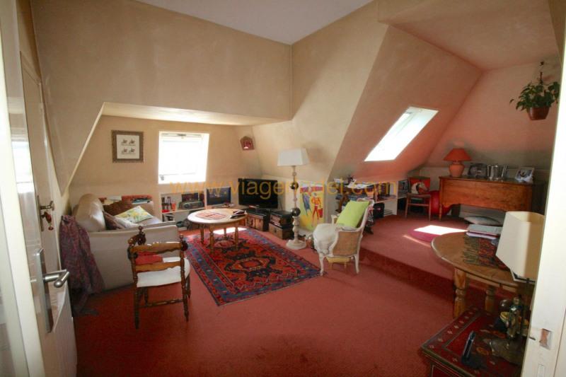 Vendita nell' vitalizio di vita appartamento Paris 16ème 305000€ - Fotografia 6