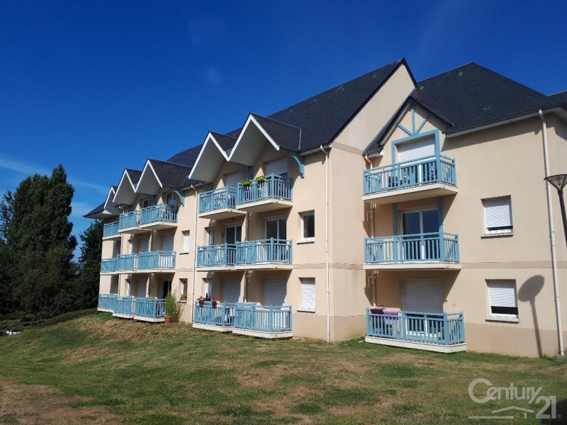 Revenda apartamento Touques 132000€ - Fotografia 2
