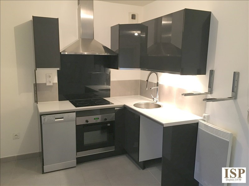 Location appartement Luynes 790€ CC - Photo 2