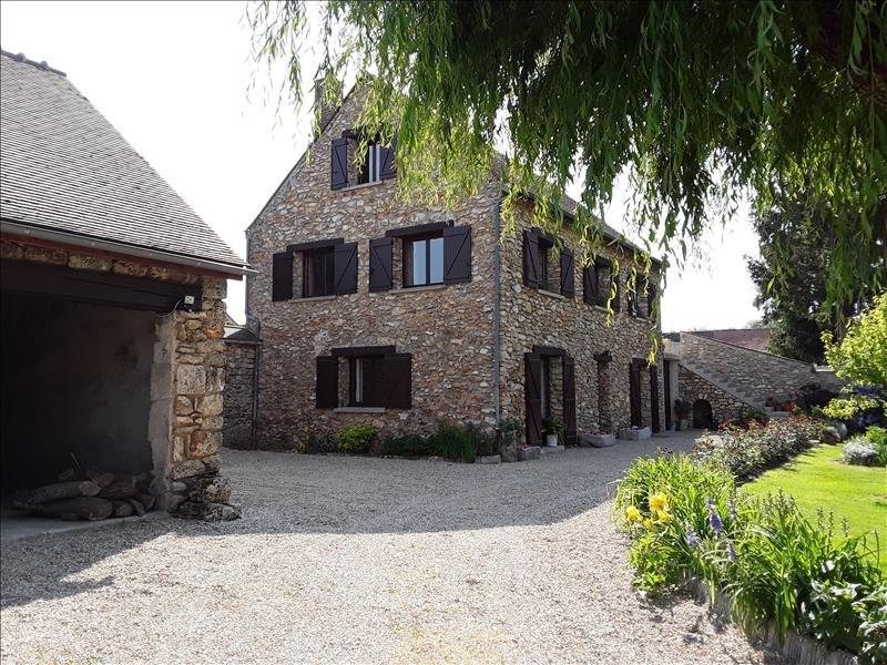 Sale house / villa La ferte sous jouarre 380000€ - Picture 1